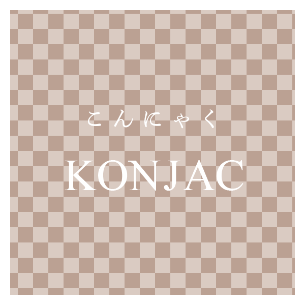 Konjac Products
